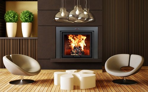 Ceramiche cief pavimenti bologna news e promozioni for Vulcano termocamini pellet