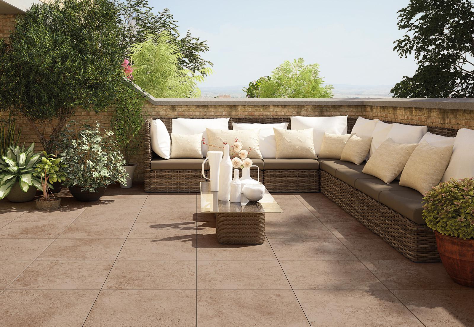 Pavimento Per Veranda. Ceramiche Per Interni Utilizzare Pavimenti ...